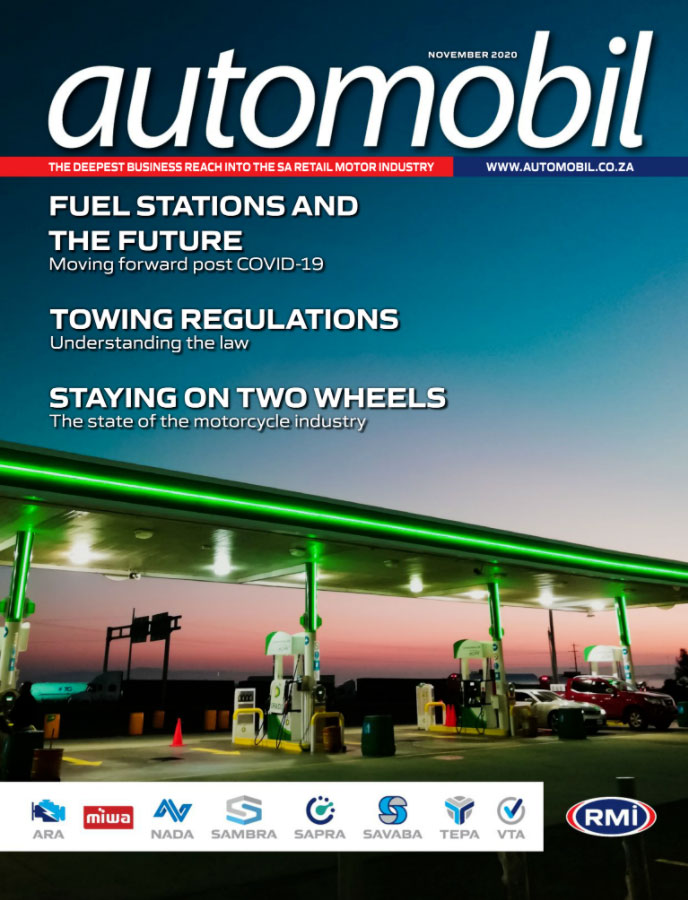 Automobil Nov 2020 Issue